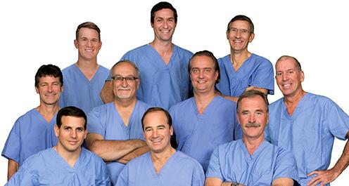 Surgery Specialties